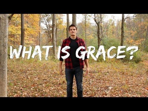 Grace, actual and sanctifying, is a spontaneous gift of God's love and mercy to save mankind. Sanctifying grace transforms a sinner into a God's son, is a permanent part of the soul as…