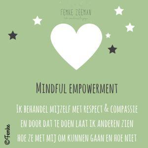 mindful empowerment #spreuken #liefde #relaties