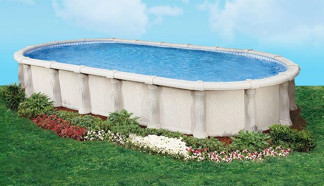 Best 25 above ground pool sale ideas on pinterest deck - Swimming pools above ground for sale ...