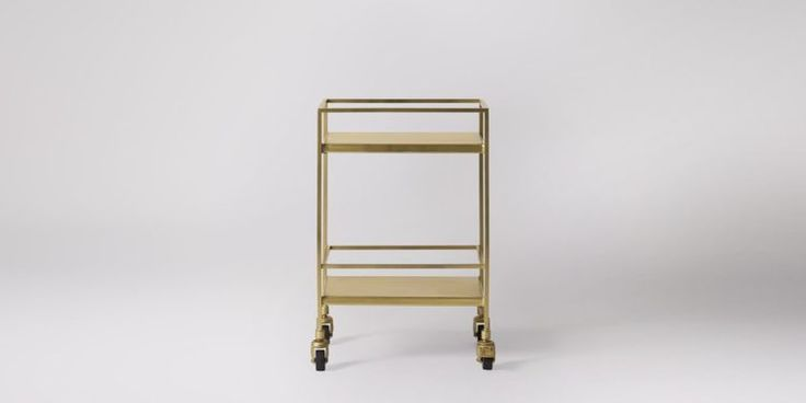 The 10 Best Drinks Trolleys and Bar Carts - Mad About The House