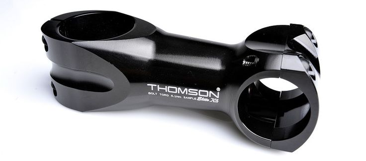 What is it about Thomson's stuff that makes it the go-to choice for an increasing number of cyclists? Although the first Thomson bike product only dates back to 1995, Thomson as a company dates all...