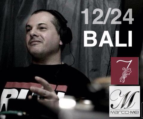 THIS WEEK • 2 GIGS IN BALI • INDONESIA