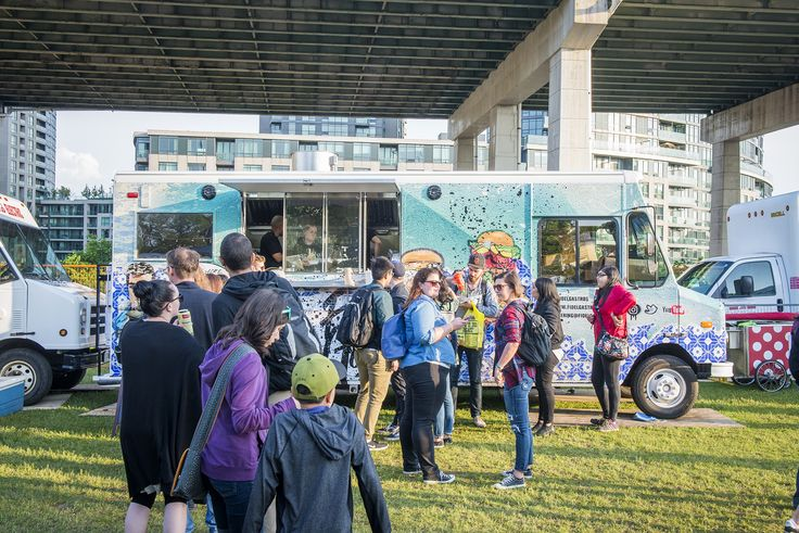 The Fidel Gastro food truck (nicknamed Priscilla) dishes out a rotating menu of extremo sandwiches and utensil-free street food.