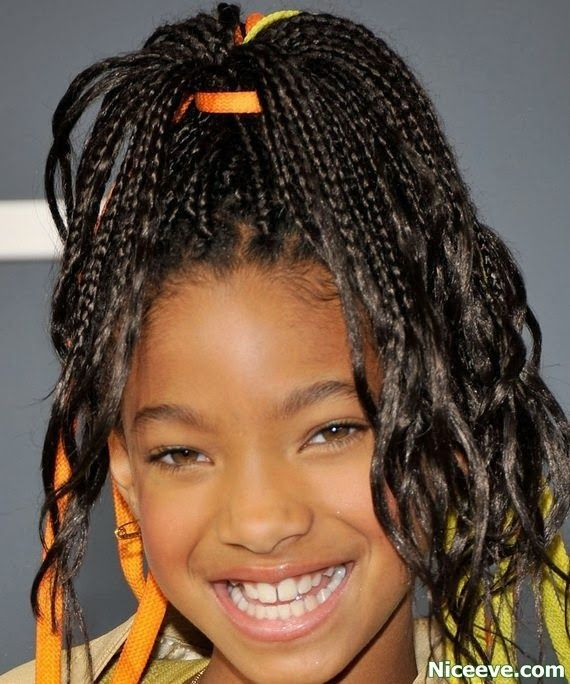 101 best Braided & regular hairstyles images on Pinterest | Natural hairstyles, Hairstyles and ...