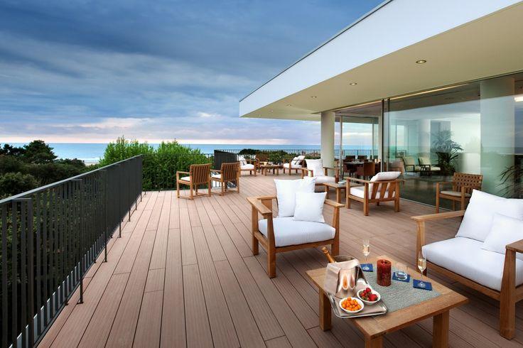 Luxury hotel Principe Forte dei Marmi in Tuscany in Italy   AzureBooker