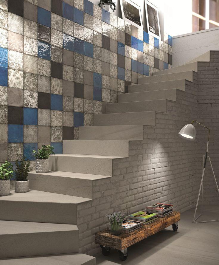 Maiolica, la collezione di rivestimenti in gres porcellanato che reinterpreta lo stile delle maioliche rinascimentali