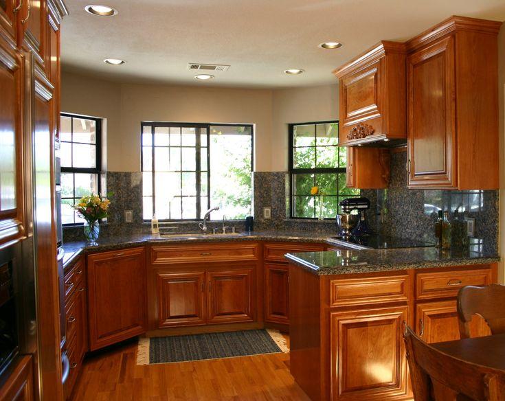 20 best kitchen images on Pinterest | Kitchen interior, Kitchen ...