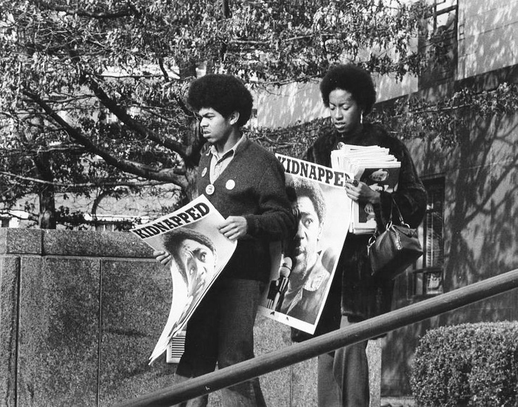 a history of the black panther party bpp Department of history  of the black panther party,  the black panther women collected and gave away shoes, clothing and coats,.