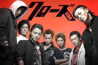 Oyasumi Dramas: Crows ZERO 1 e 2