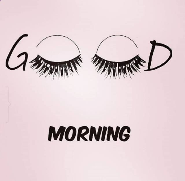 Good Morning Sunshine Extensiones De Pestanas Pestanas