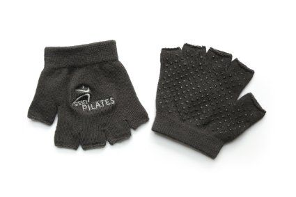 SISSEL Uni Handschuhe Pilates Workout, schwarz, 30250: Amazon.de: Sport & Freizeit