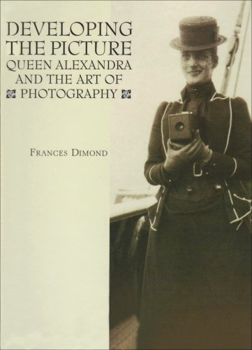Queen Alexandra. I recommend looking her up. She was cool.