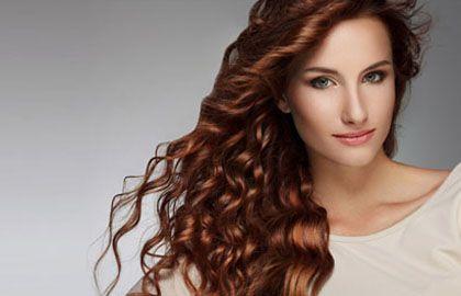 cabello saludable y bello es posible