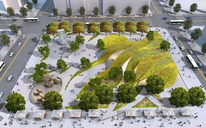 Top 99 Small Garden Ideas Small Garden Designs In 2020 Landscape Architecture Design Landscape Plans Urban Park