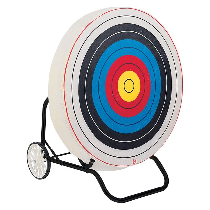 Bear Bow A748 48 in. diam. Thick Urethane Target - A748