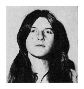The Charles Manson Family: Patricia Krenwinkel