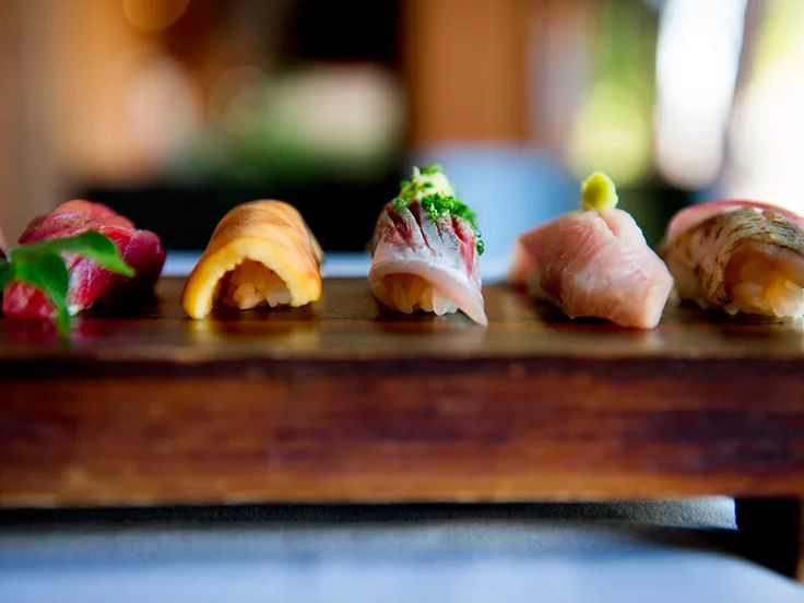 240 Super-Fresh Sushi Spots Across the Continent - Eater