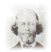 Great great grandfather William Billings.