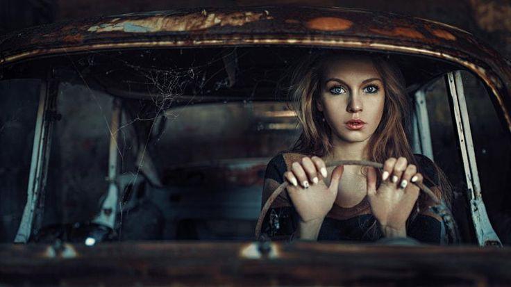 """просто фото """"#girl #девушка #beautiful #красиво """" от photostrov May 28 2016 at 06:54PM"""