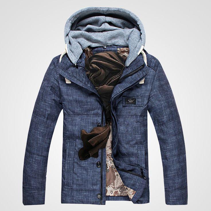 1000  ideas about Mens Winter Jackets on Pinterest | Mens winter ...