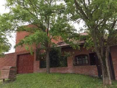 Alquilo Casa / Chalet / Duplex P/ 9 Pers. Villa Gesell