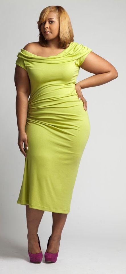 les 476 meilleures images du tableau mode femme ronde et jolie curvaceous curvy woman sur. Black Bedroom Furniture Sets. Home Design Ideas