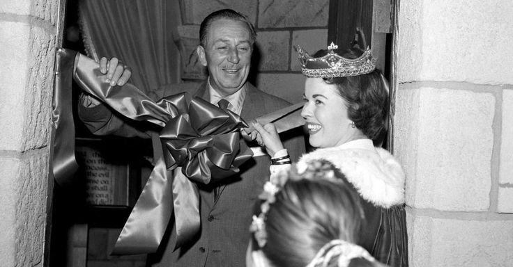 Disneylândia comemora 60 anos; veja imagens históricas do parque - Fotos - UOL Viagem