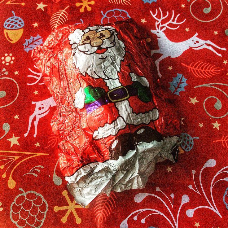Noel chocolate