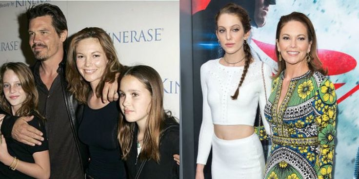 Eleanor is 23 years old, and the daughter of actress Diane Lane and Christopher Lambert (Diane's first husband). Eleanor, as you can see, takes after her mother's beauty very much, so much so that she is signed with Wilhemina modeling agency in New York, and works as a model for them since 2016.