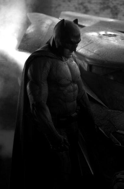 Batman vs Superman:Dawn of Justice