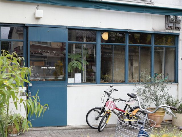 春の京都旅。おしゃれなカフェとパン屋さんがいっぱい{京都・丸太町}界隈をお散歩♪   キナリノ
