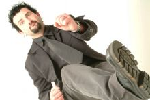Hire / Book John Vlismas Corporate Comedian MC. Comedian, Masters Of Ceremony Award-winning comedian, John Vlismas is one of South Africa's most prolific international comics. 2008 has seen him represent...  For more info visit: http://eventsource.co.za/ads/john-vlismas-comedian-for-hire/