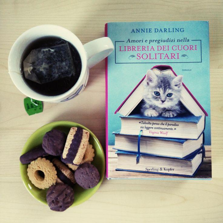 amori e pregiudizi nella libreria dei cuori solitari, annie darling