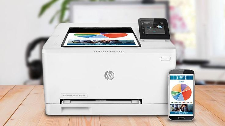 The Best Wireless Printers of 2017