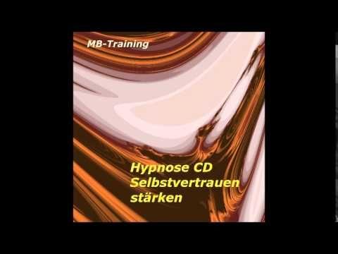 Hypnose Selbstvertrauen stärken, steigern und gewinnen kostenlos