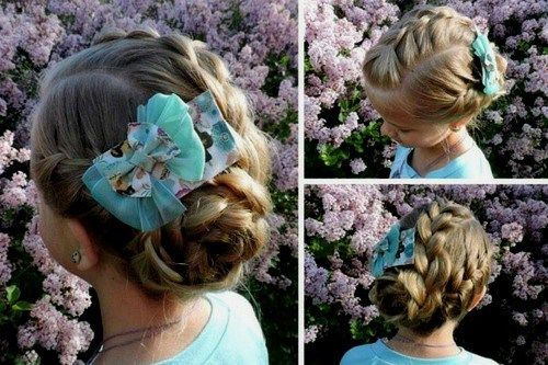 1000 Ideas About Wedding Hairstyles On Pinterest: 1000+ Ideas About Kids Wedding Hairstyles On Pinterest