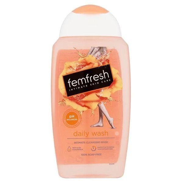 Hero Product Of The Week Femfresh Daily Wash Intimate Wash Wash Hygiene