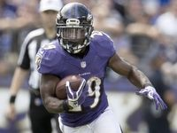 Justin Forsett announces his retirement from NFL