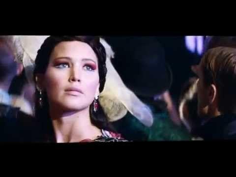 Hunger Games 2 - L'embrasement Bande Annonce VF