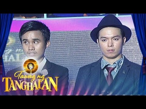 Tawag ng Tanghalan: Carlmalone and Sam enter the grand finals! - WATCH VIDEO HERE -> http://philippinesonline.info/entertainment/tawag-ng-tanghalan-carlmalone-and-sam-enter-the-grand-finals/   Carlmalone Montecido and Sam Mangubat enter Tawag ng Tanghalan's Grand Finals. Subscribe to ABS-CBN Entertainment channel! –  Watch the full episodes of It's Showtime on TFC.TV   and on IWANT.TV for Philippine viewers, click:  Visit our official website!  Facebook:  Twitt