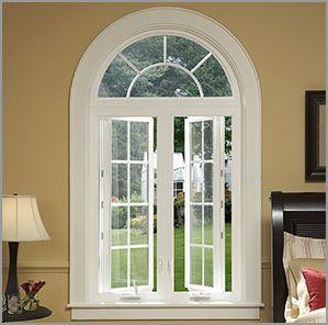 13 best windows images on pinterest andersen windows for Best new construction vinyl windows