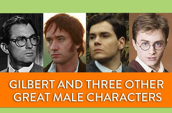 """the most iconic characters in literature So, in a recent british poll on the most romantic literary character of all time (men, that is they dealt with women in an earlier poll), top honors went to rochester, the brooding hunk at the ."