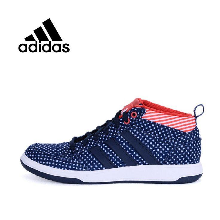 100% оригинал новый 2015 ADIDAS мужские теннисные туфли M25425 / M25428 кроссовки бесплатная доставка