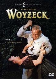 Woyzeck  Georg Buchner Werner Herzog Klaus Kinski