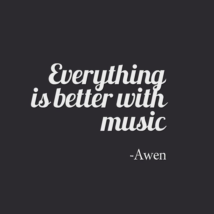 Inspirational Music Quotes Brilliant 76 Best Music Quotes Images On Pinterest  Music Quotes Song Quotes . Design Inspiration