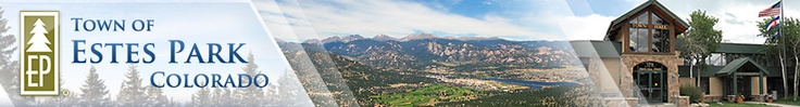 Town of Estes Park, Colorado - one of the most beautiful places on Earth!