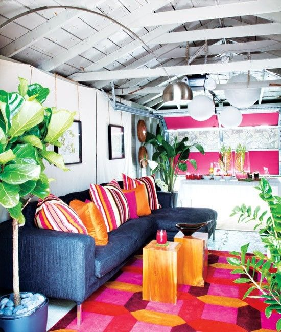 Guest Blogger: Garage Makeover: 5 Ideas for a Garage Transformation