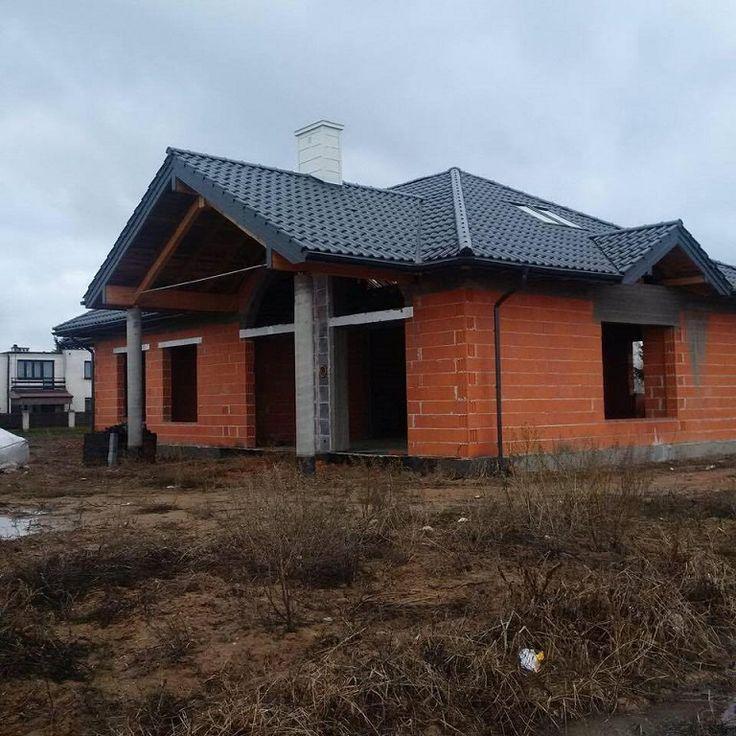 Projekt domu Willa Parkowa - fot 6