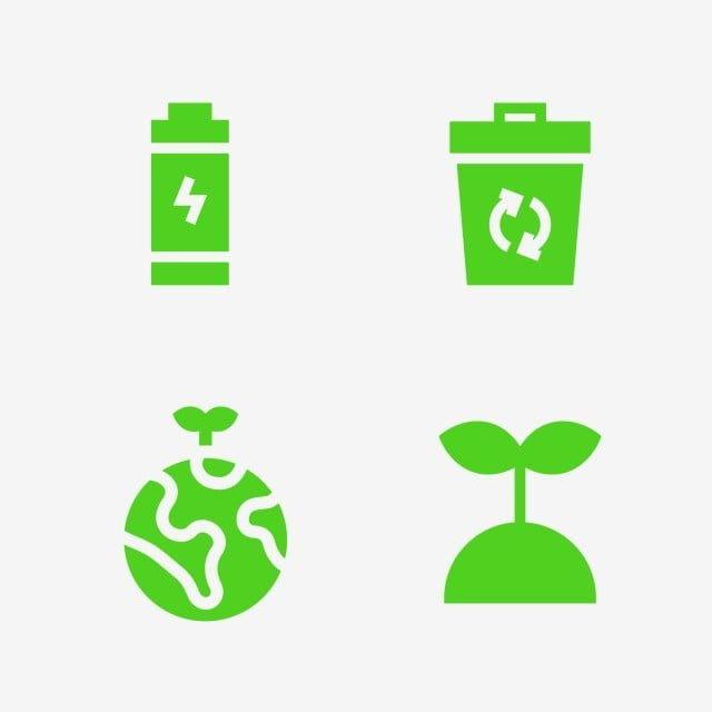 حماية البيئة أخضر الصحة البطارية الخضراء جمع القمامة الأرض الخضراء صحة الأشجار Png والمتجهات للتحميل مجانا Background Design Environmental Protection Green