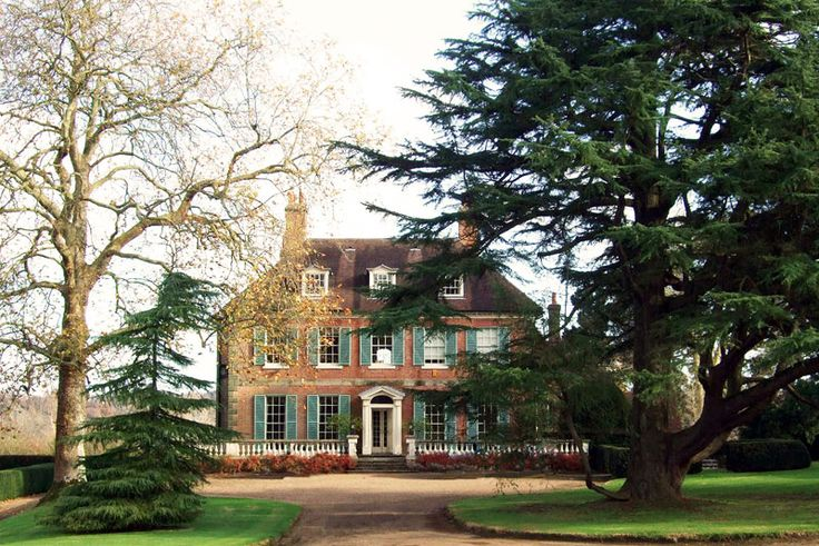 17 Best Images About Balcombe House Weddings On Pinterest